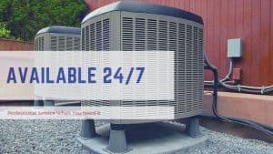 HVAC 247 Repair